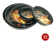 Deep Pizza Pan(Hard Coat)WH5001