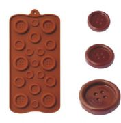 Batton type chocolate mouldWH0604
