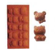 Bhello kitty chocolate mouldWH0648